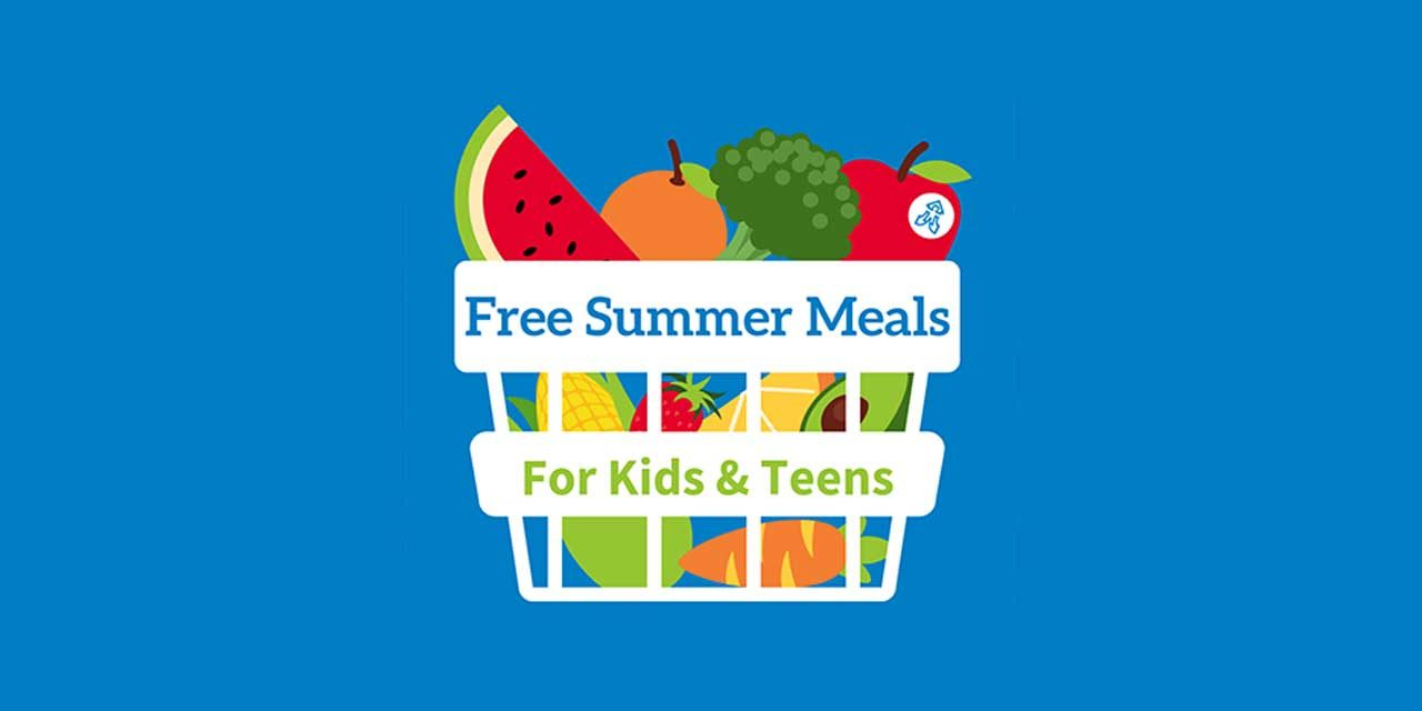 Kent School District's Free Summer Meals program begins Monday, June 29