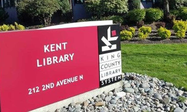 Kent Libraries will reopen sometime during 'Phase 3'