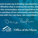 Mayor Ralph releases statement on police killing of George Floyd