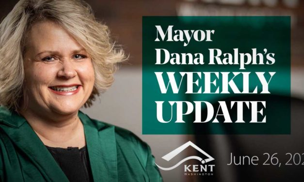 VIDEO: Watch Mayor Ralph's Weekly Update for June 26, 2020