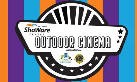 First-ever ShoWare Center Outdoor Cinema starts Wednesday, July 8