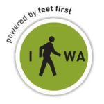 The final 2020 Feet First free walk in Kent will be Wednesday, Oct. 21