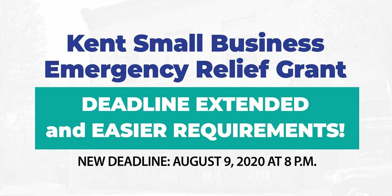 City approves increasing Small Business Emergency Relief Funding to $6,500 per business