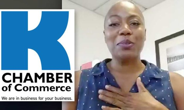 Kent Chamber victim of racist, horrific 'Zoombombing' during Tuesday webinar