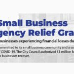 Kent's Small Business Emergency Aid applications now open