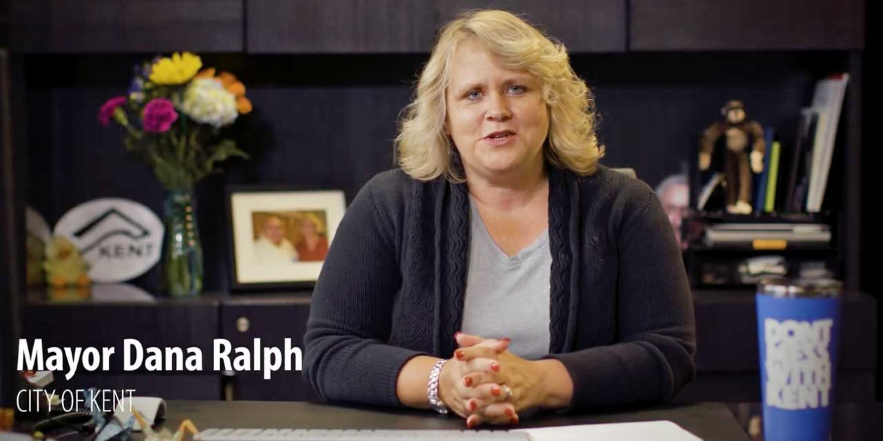 VIDEO: Mayor Dana Ralph gives weekly update for July 10, 2020