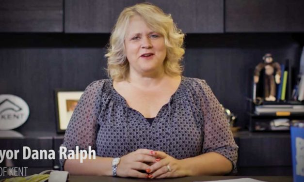VIDEO: Watch Mayor Dana Ralph's Weekly Update video for July 31