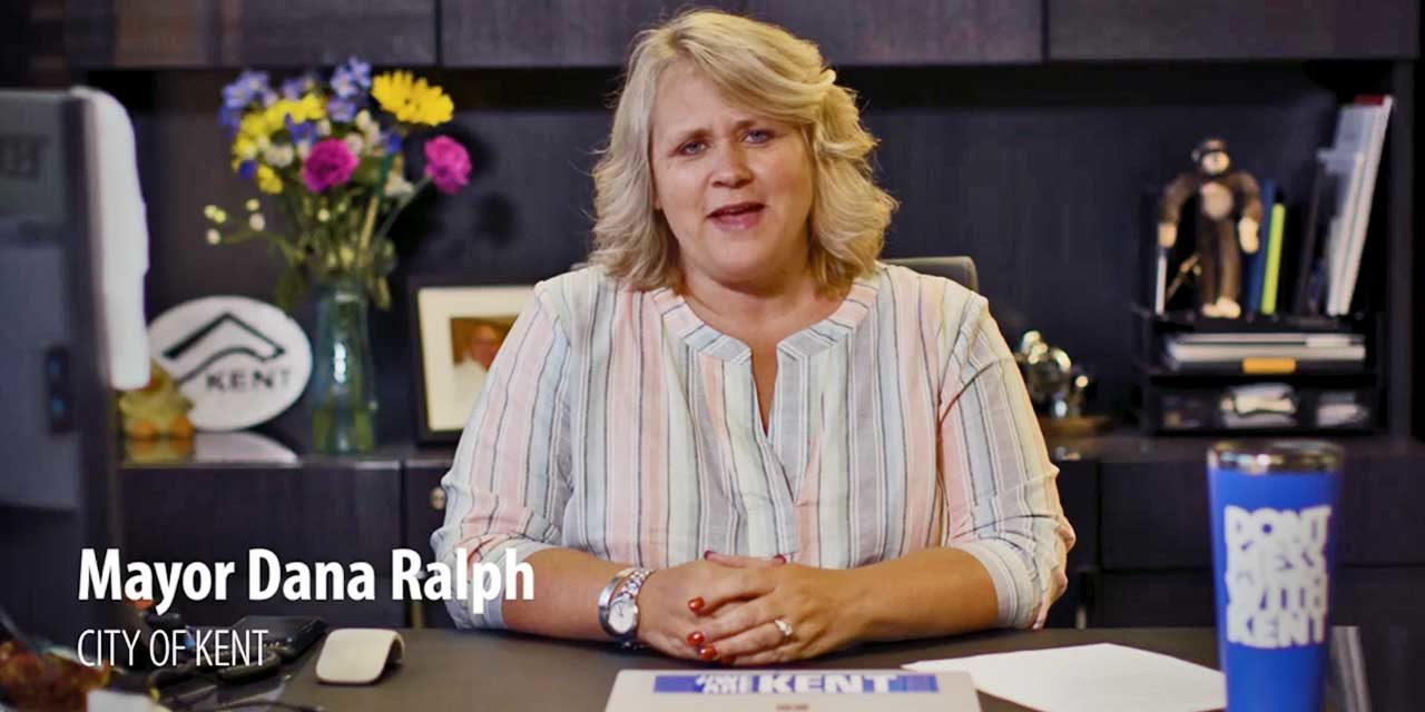 VIDEO: Watch Mayor Dana Ralph's Weekly Update for July 17, 2020