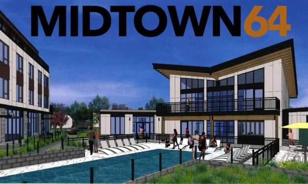 Midtown 64 brings the Urban Advantage to Downtown Kent: Come take a look!