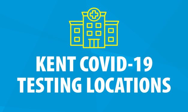 Here's where you can get FREE COVID-19 tests in Kent