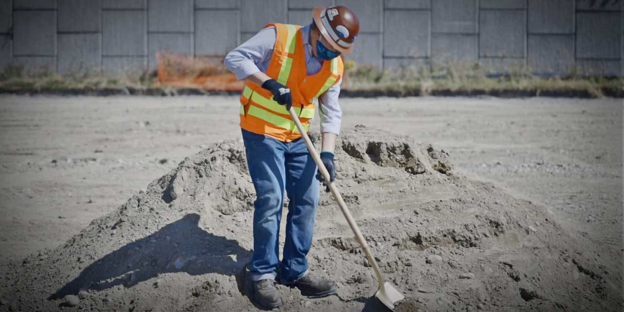 Sound Transit breaks ground – via video – on Federal Way Link Extension