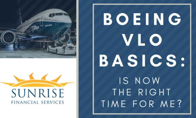 REMINDER: Sunrise Financial Services 'Boeing VLO Basics' is this Wednesday