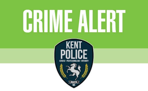Kent Police issue warning on warm weather and residential burglaries