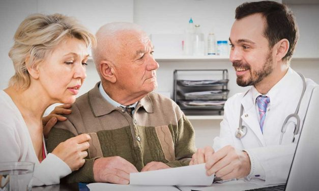 QUIZ: Answer 5 Questions Doctors ask about Homecare