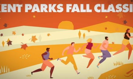 Kent Parks Fall Classic begins Oct. 5