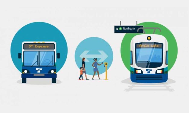 Sound Transit seeking input on 2021 proposed service changes