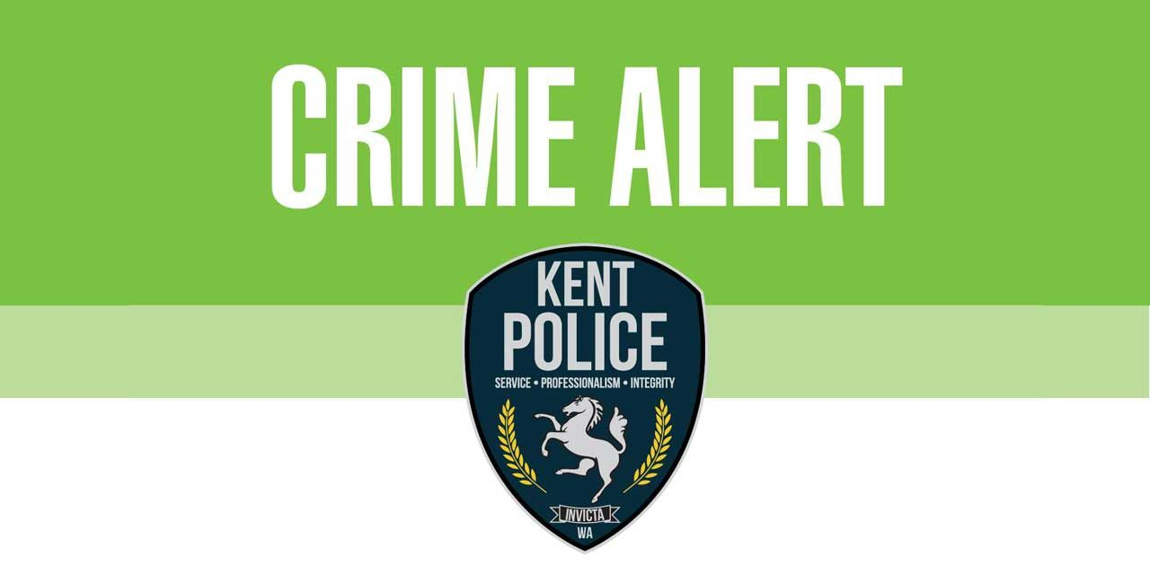 SCAM ALERT: Kent P.D. warning of fake donation letters from police