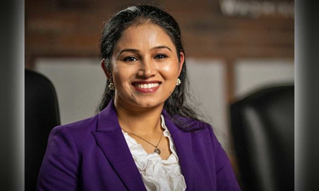 Kent Councilmember Satwinder Kaur awarded with Advanced Certificate of Municipal Leadership