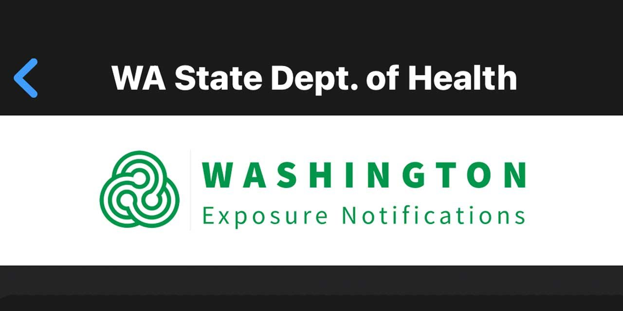 Number of WA Notify users tops 1.5 million,exceeds 25% of adults in state