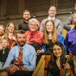 Magical Strings 34th Annual Celtic Yuletide Concert will be virtual this Sunday, Dec. 6