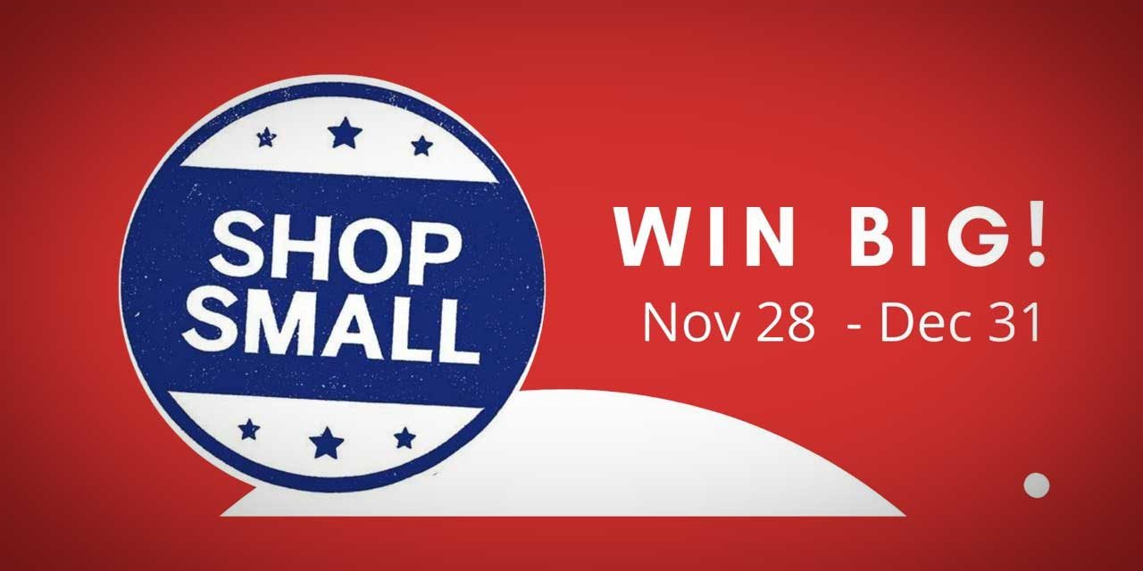 KDP launches new 'Shop Small, Win Big' contest for downtown Kent shoppers