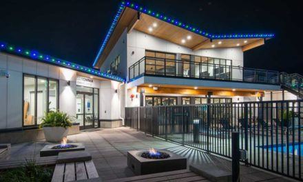 A new Home for the Holidays could bring $1,500 gift card + one month FREE at Midtown 64!