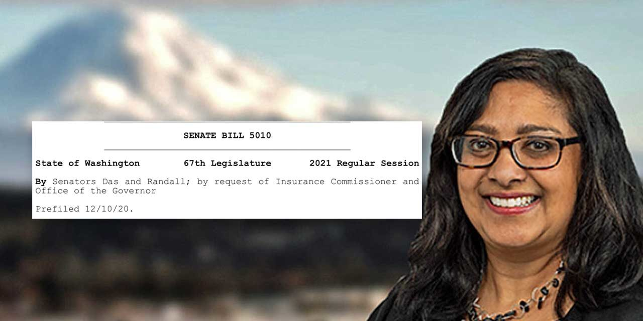 Das lauds Inslee's inclusion of credit scoring ban in equity proposal