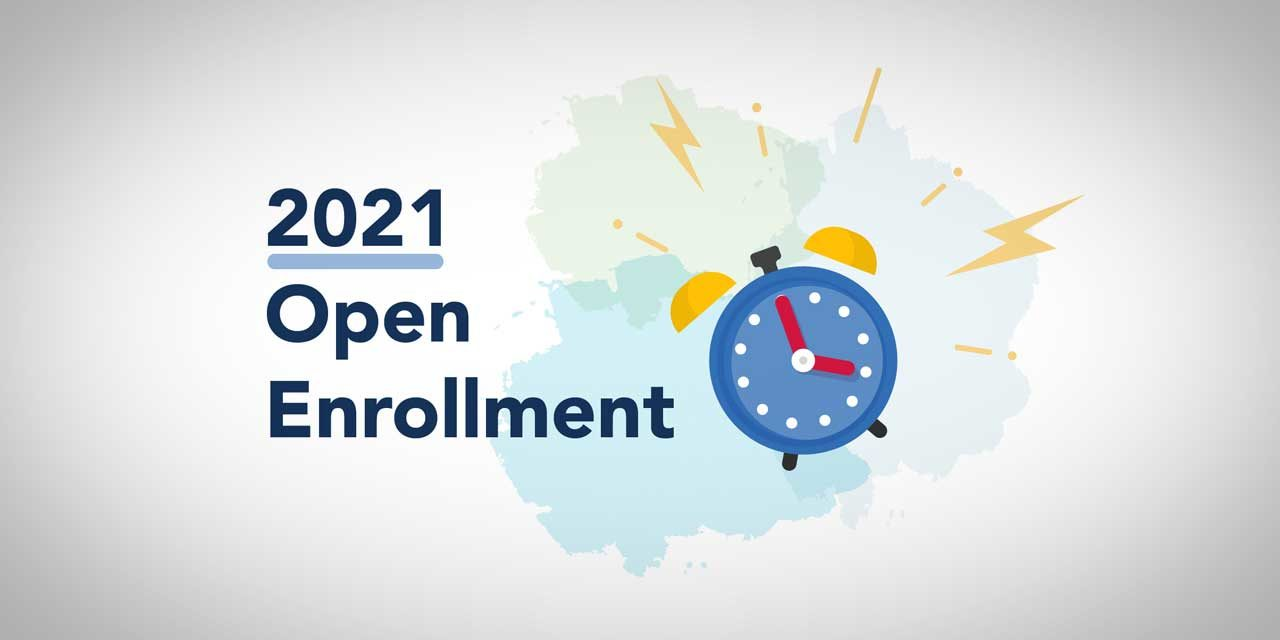 Deadline to enroll in public option for healthcare is this coming Tuesday, Dec. 15