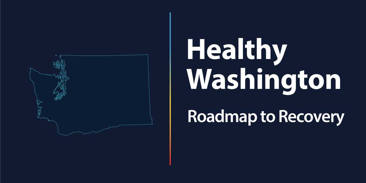 Roadmap to Recovery: Kent will move to Phase 2 reopening on Monday, Feb. 1