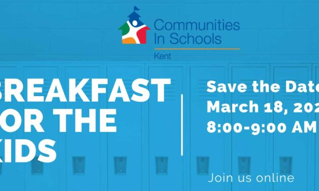 19th annual CIS Breakfast for the Kids will be virtual on Thursday, Mar. 18