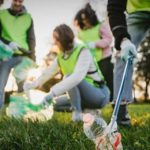 REMINDER: Kent Downtown Partnership's Team Up 2 Clean Up is this Saturday, Feb. 6