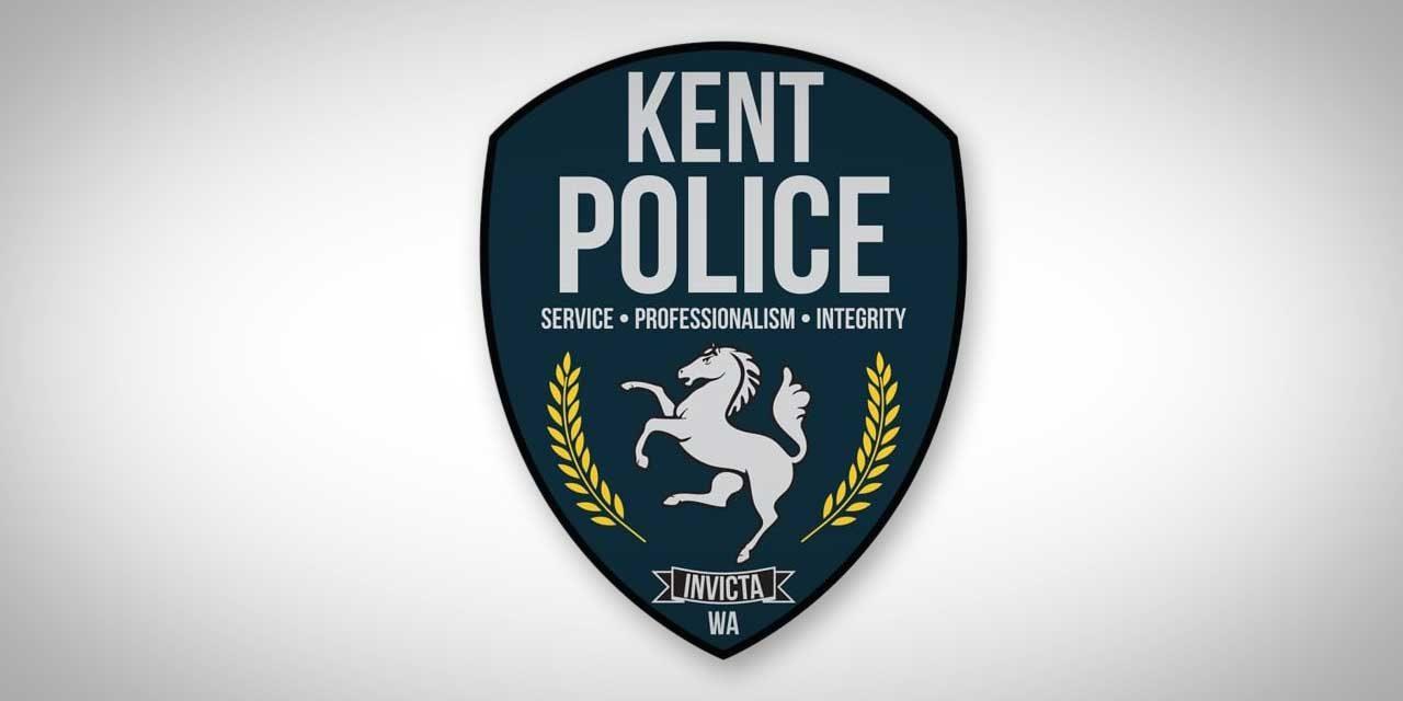 After hundreds of hours of intense investigation, Kent 'Top Cops' arrest murder suspect