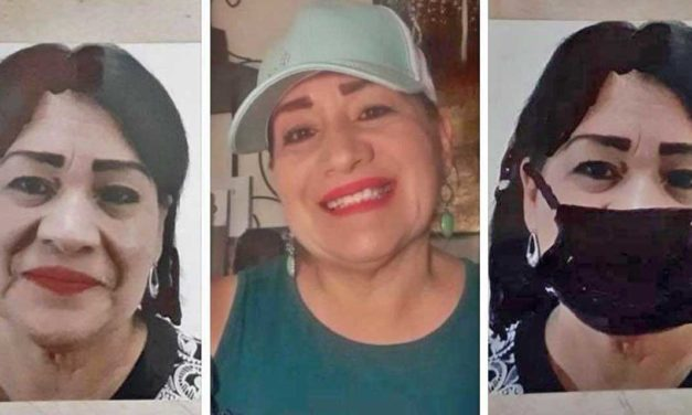 UPDATE: Missing person Guadalupe Torres Gomez has been FOUND