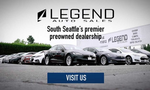 Legend Auto Sales: Why you should trade in a vehicle instead of selling it yourself