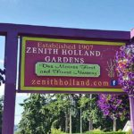 Crows tore up your lawn in 2020? Learn how to MAKE IT STOP at Zenith Holland Nursery Talk on Fri. June 25