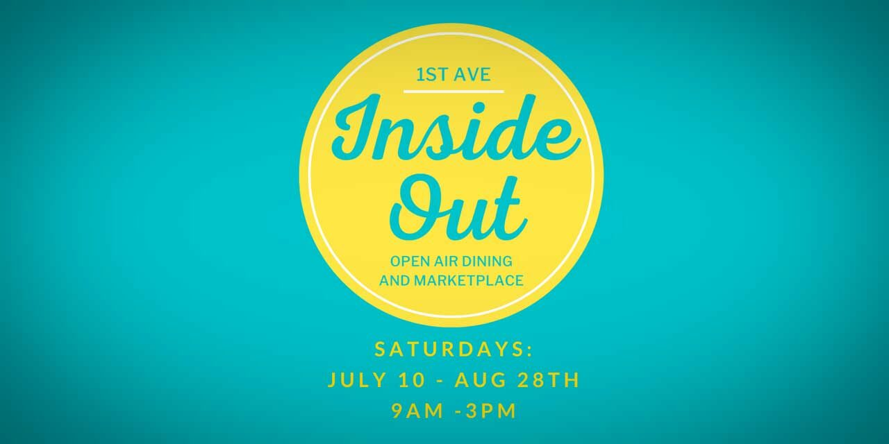 Volunteers needed this Summer for KDP's Inside OUT Marketplace