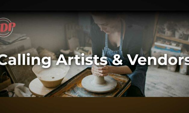 Kent Downtown Partnership seeking Artists & Vendors for its Inside OUT – Open Air Dining & Marketplace