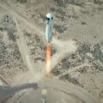 Here's how to watch Blue Origin's Jeff Bezos & crew blast off into space Tuesday