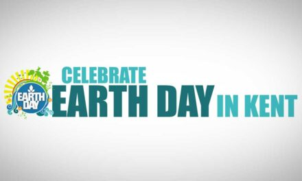 Volunteers needed to help celebrate Earth Day in Kent on Saturday, April 17