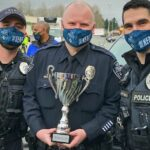 Kent Police beat Puget Sound Fire in 'Battle of the Badges' food drive contest