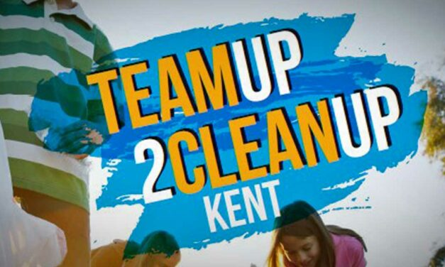 REMINDER: Volunteers needed for 'Teamup 2 Cleanup' event this Saturday, May 8