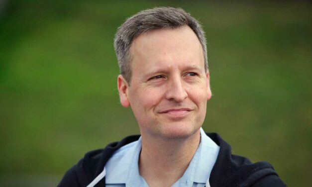 King County Councilmember Dave Upthegrove tests positive for COVID-19