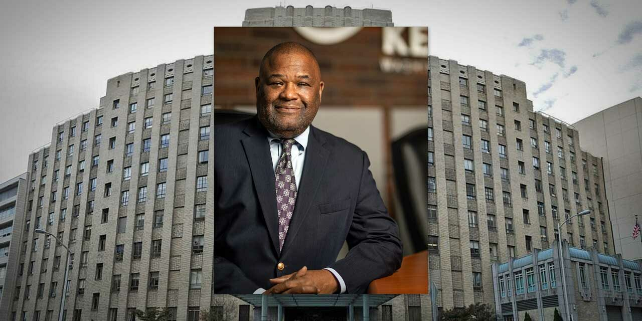 Kent Councilmember Bill Boyce appointed to Harborview Board of Trustees