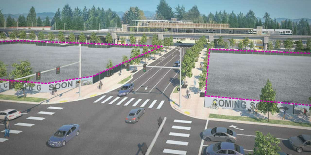 Sound Transit extends feedback period for Kent/Des Moines development to June 7