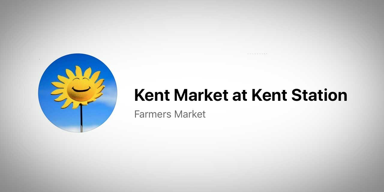 New, nighttime Kent Market coming to Kent Station Wednesday evenings starting July 14