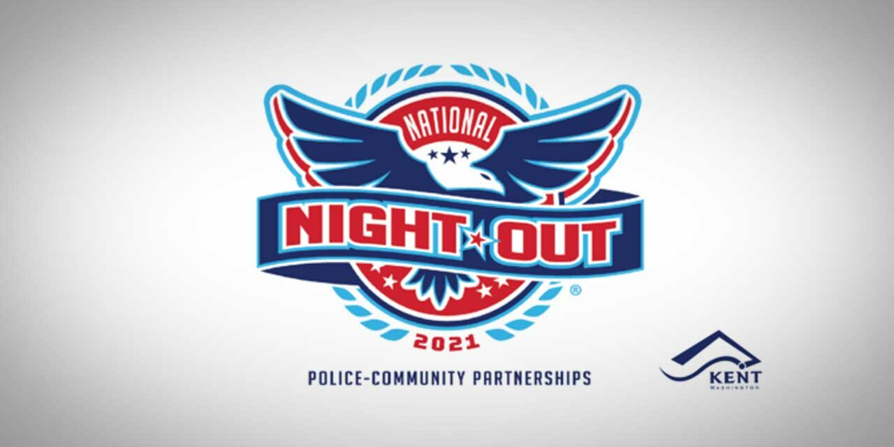 SAVE THE DATE: National Night Out against crime will be Tuesday, Aug. 3