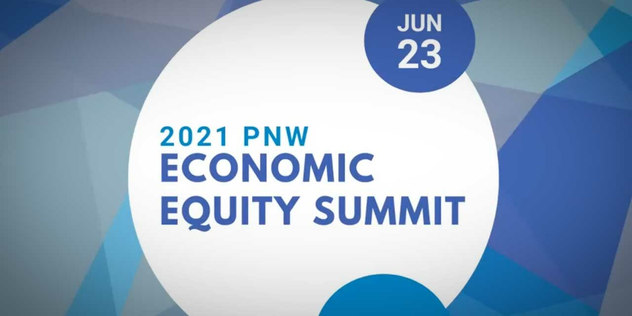 VIDEO: Kent Chamber participates in 2021 PNW Economic Equity Summit