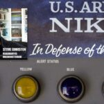 Forgotten history of Nike missiles at Grandview Dog Park video premieres at pop-up event