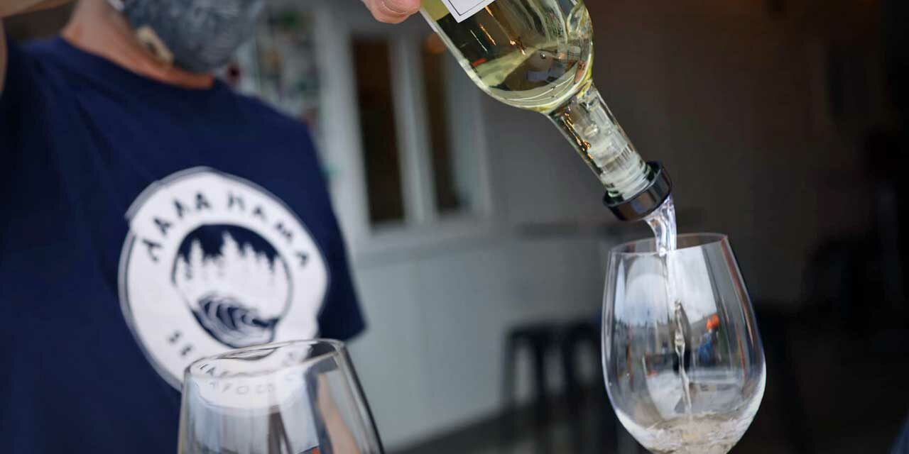 Tickets almost gone for 'Sip, Savor, Swirl' tasting event in Kent this Saturday, July 17