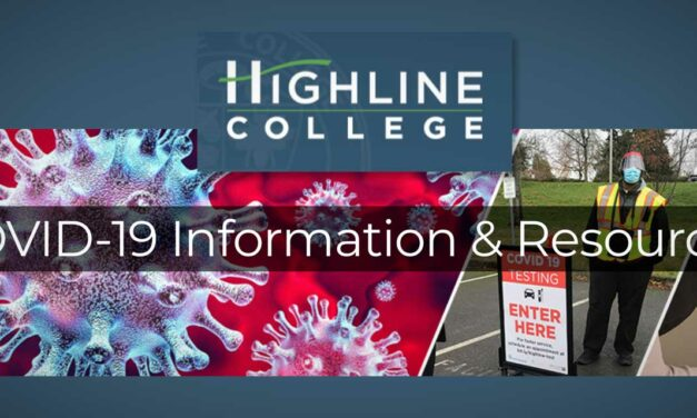 Highline College will become vaccine-required campus starting this fall